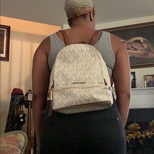 Michael Kors Bags - MK mini backpack